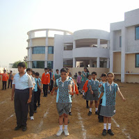 Primary on 26th November 2013 GDA Harni