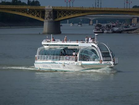Distractie Ungaria: Croaziera pe Dunare la Budapesta