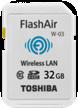 Toshiba Flashair W-03 SDHC