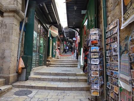Bazar Ierusalim