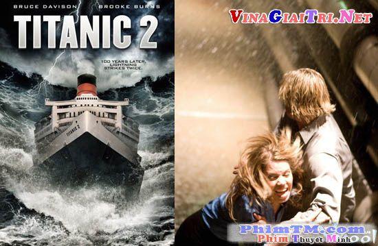Xem Phim Titanic 2 - Titanic Ii - phimtm.com - Ảnh 1