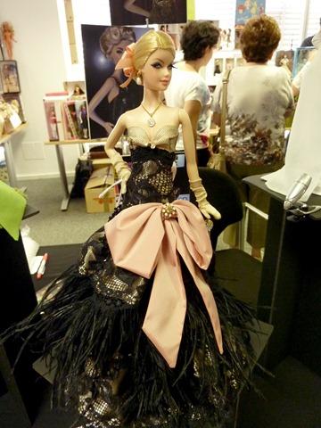 Madrid Fashion Doll Show - Sala de ventas 11