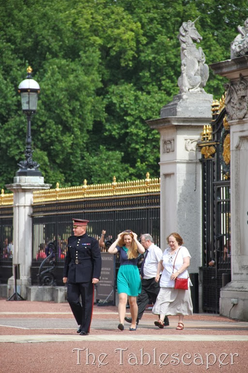 Change of Guard @ Buckingham Palace04