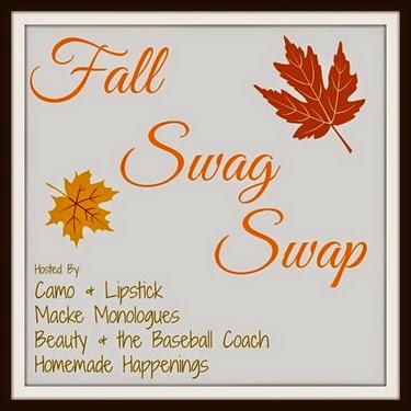 Fall Swag Swap