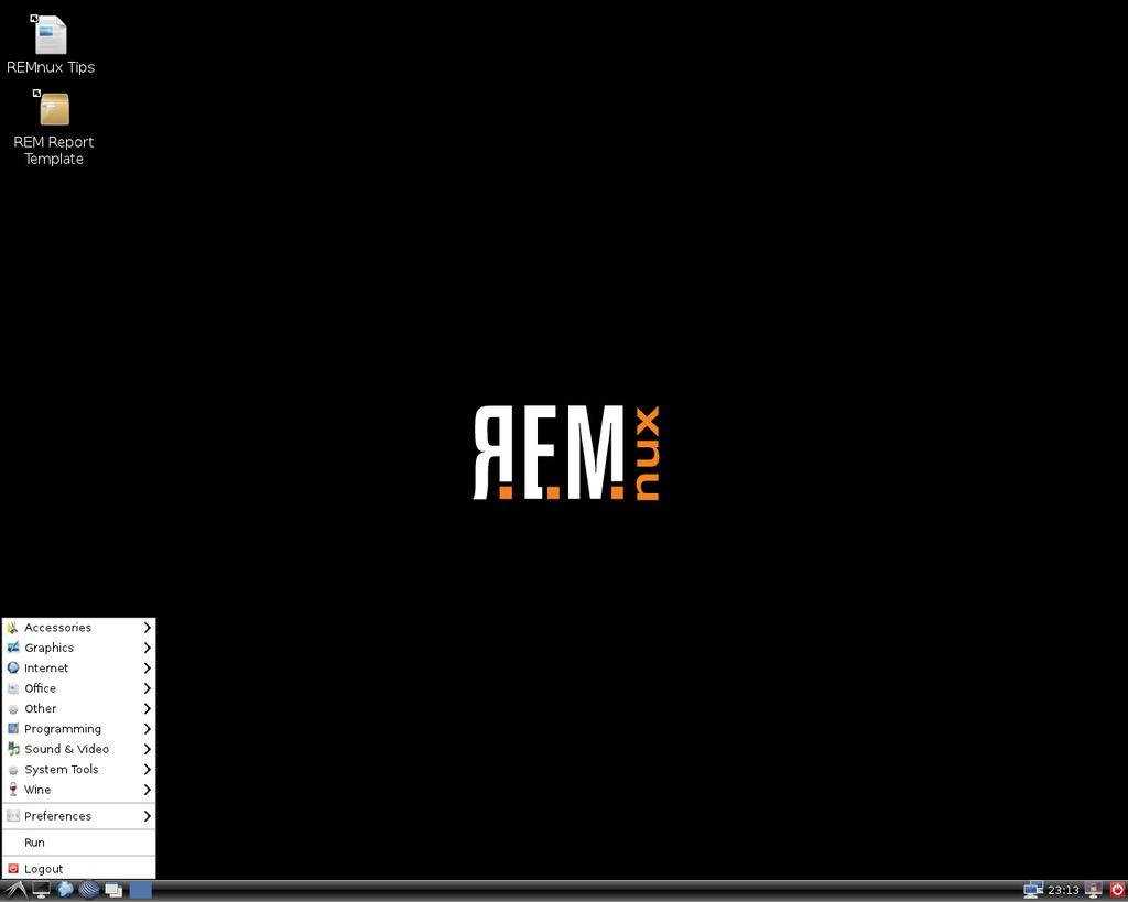 REMnux