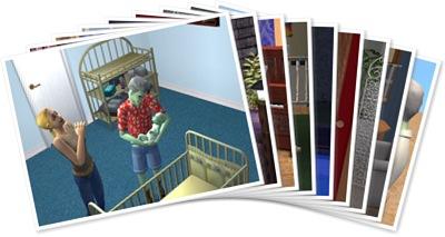 Exibir The Sims 2