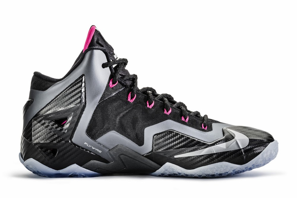 ... Nike LeBron 11 8220Miami Nights8221 Confirmation amp Official Photos ...