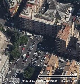 clicca sulla mappa per info stradali