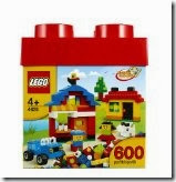 Lego Fun With Bricks
