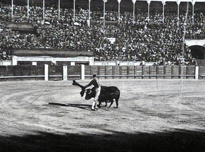 Joselito en Madrid