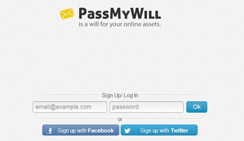 PassMyWill