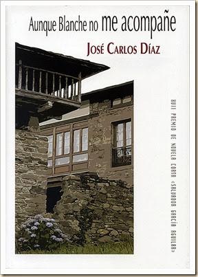 Libro José Carlos