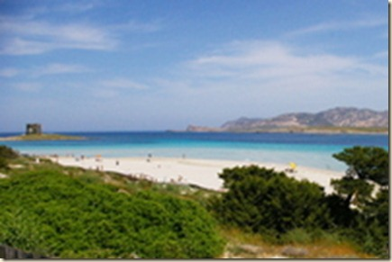 Playa Spiagga Mugoni-