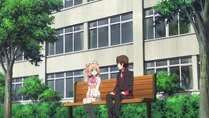 Little Busters Refrain - 06 - Large 10
