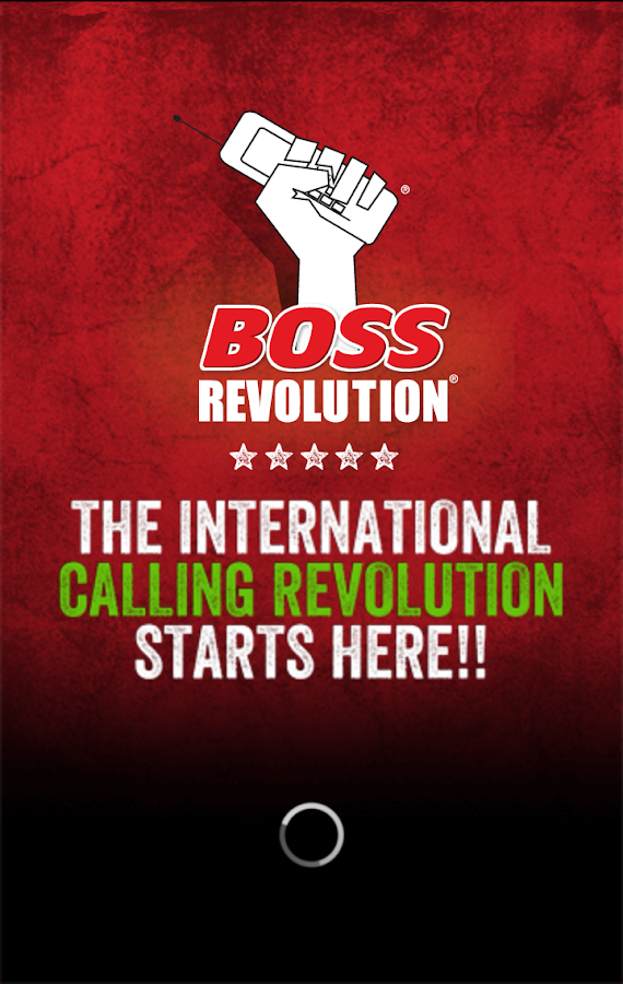 BOSS Revolution® - Cheap Calls Screenshot 0