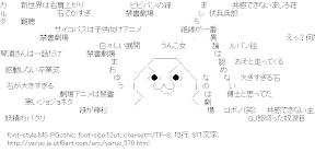 [AA]2013年冬アニメまとめ(やる夫)