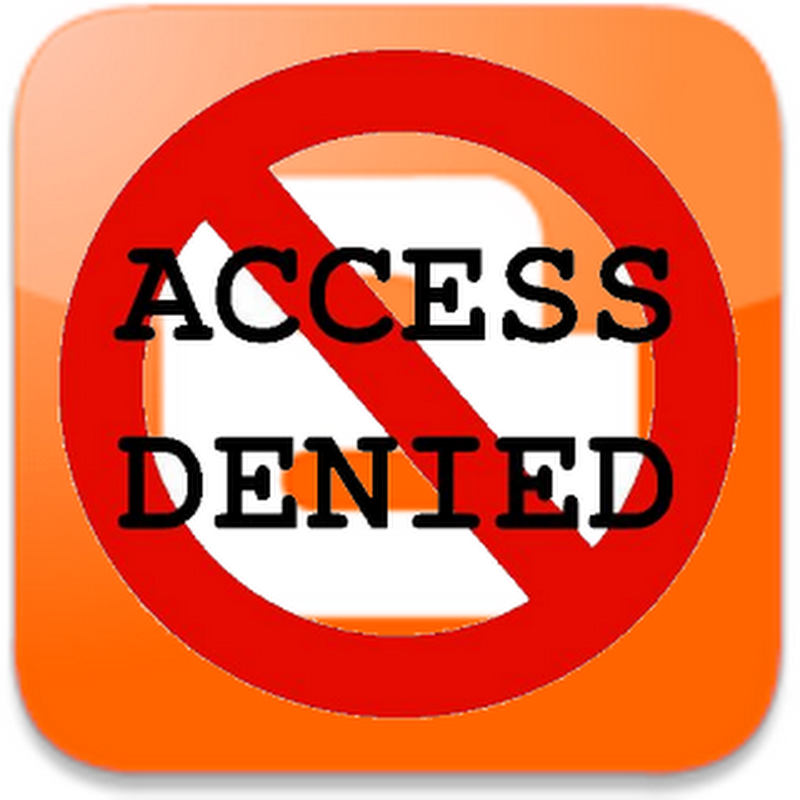 Hướng dẫn cách vào Facebook, Blogger bị chặn