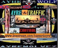 AYRE TRAFFIC HEADER NEW
