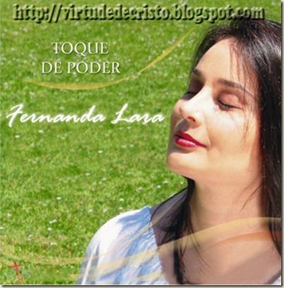 Toque-de-Poder-Fernanda-Lara capa