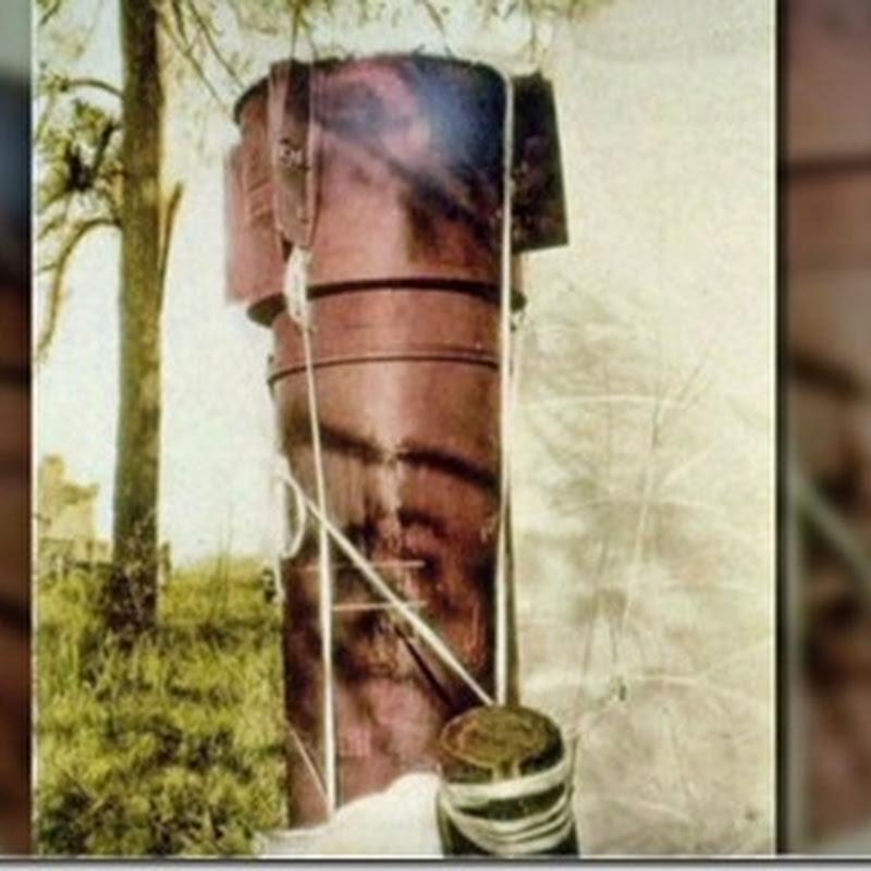 Informe desclasificado: dos bombas nucleares casi arrasan a Carolina del Norte