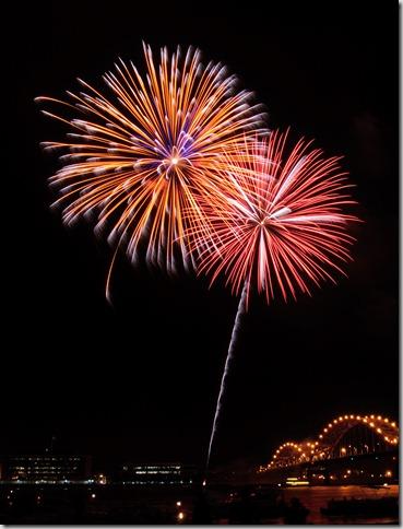 Fireworks 119