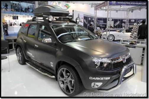 Dacia Duster Darkster 01