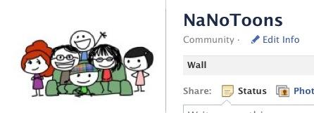 NaNoToons