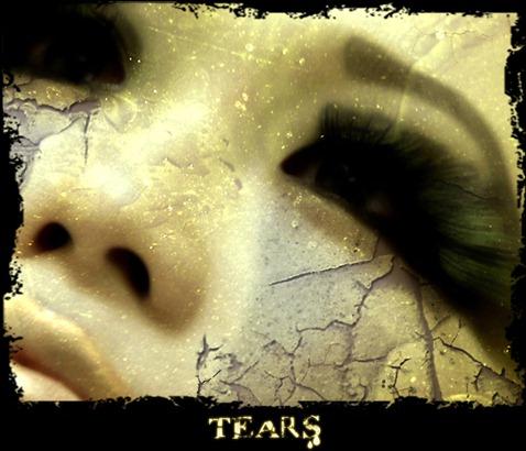 Lágrimas de oro