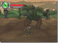 ben10-protector-of-earth-game7 Jogo Game: Ben 10 Protector of Earth nintendo wii, nintendo ds, sony psp
