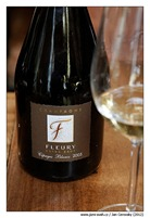 Fleury_Cepages_Blanc_2005