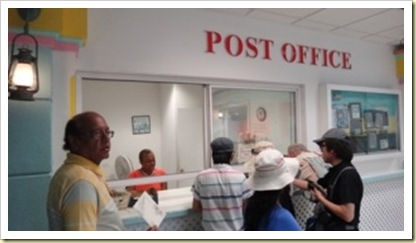 4_3Postoffice at Ship Station Nassau