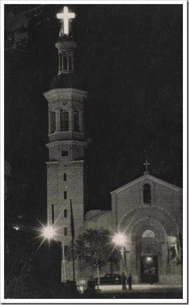 inaugurado en 1954