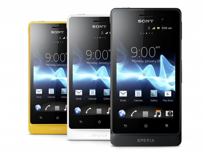 XperiaGo-Sony-Android