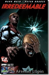 P00042 - Irredeemable #20 (2010_12