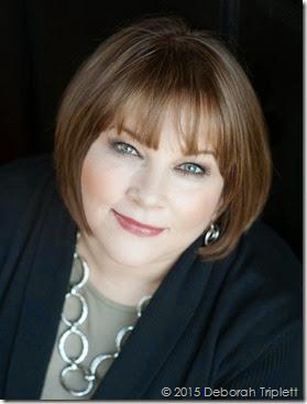 Wanda S. Horton Photographed by Deborah Triplett 3