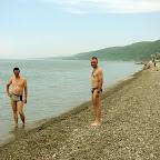 Ах, море, море. Туапсе, Лазаревское, Сочи. Какже там хорошо отдыхать с хорошими людьми !!!