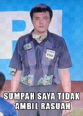 referee lee min yu, malaysia vs thailand