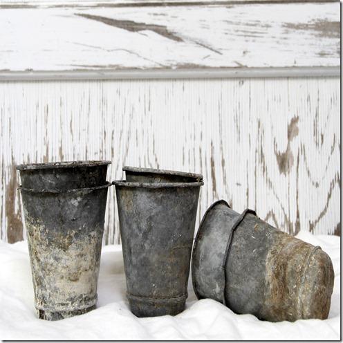 zinc pots 1