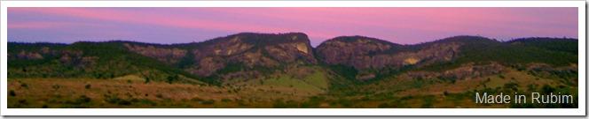 Serra da Gangalha
