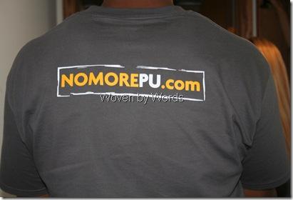 NOMOREPU.com
