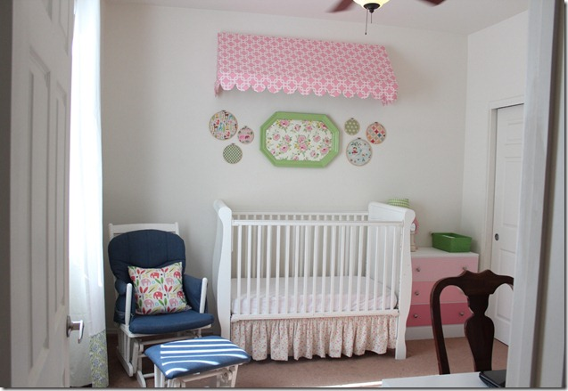 Nursery Re-do