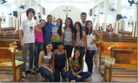 Festa da Misericórdia 2015 (15)