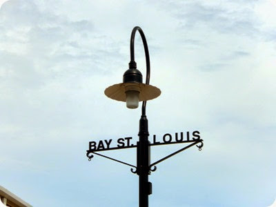 Bay St. Louis