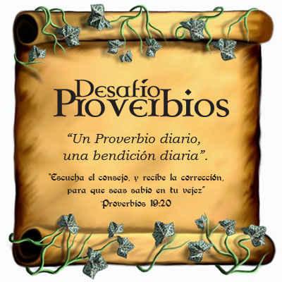 Los mejores proverbios de la Biblia