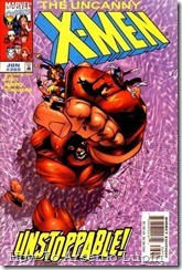 P00003 - De la Guerra de Magneto a Magneto Rex #369