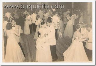 baile blanco san andres