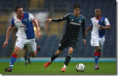 Blackburn Rovers v Chelsea FA Youth Cup Final dYGDTw_fFOVl