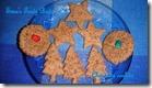 58 - Choco cashew cookies