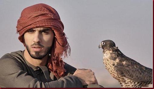 Wajah Si Tampan Yang Dideportasi Oleh Arab Saudi