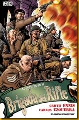 Brigada Rifle